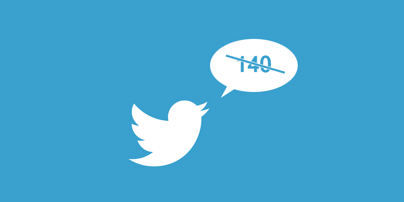 Twitter Drops 140 Character Limit for DMs