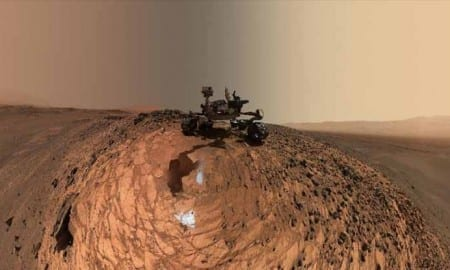 mars isolation test