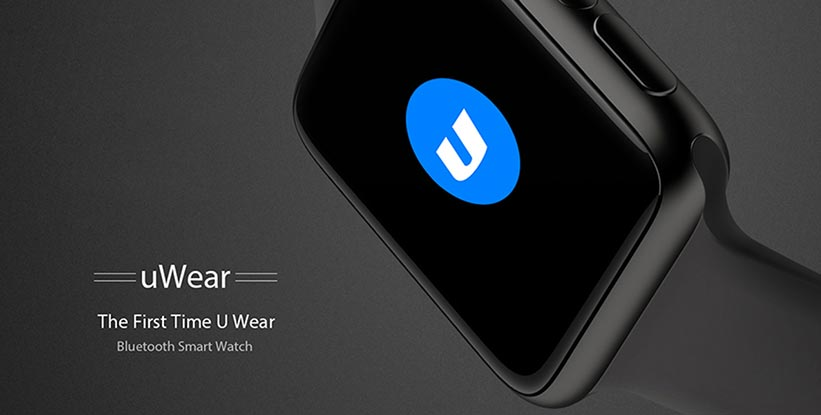 Ulefone-uWear-Smart-Watch
