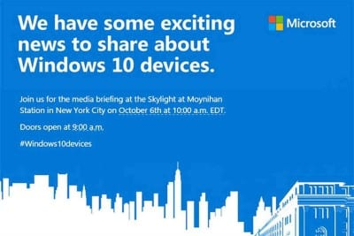 microsoft-oct-10-event