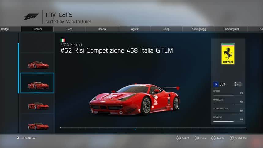 Forza-Motorsport-6-Double-Cars