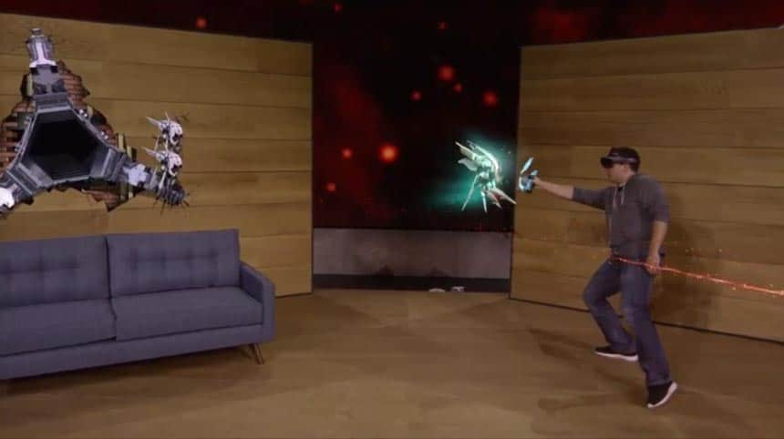 HoloLens-Project-X-Ray-Gameplay-2