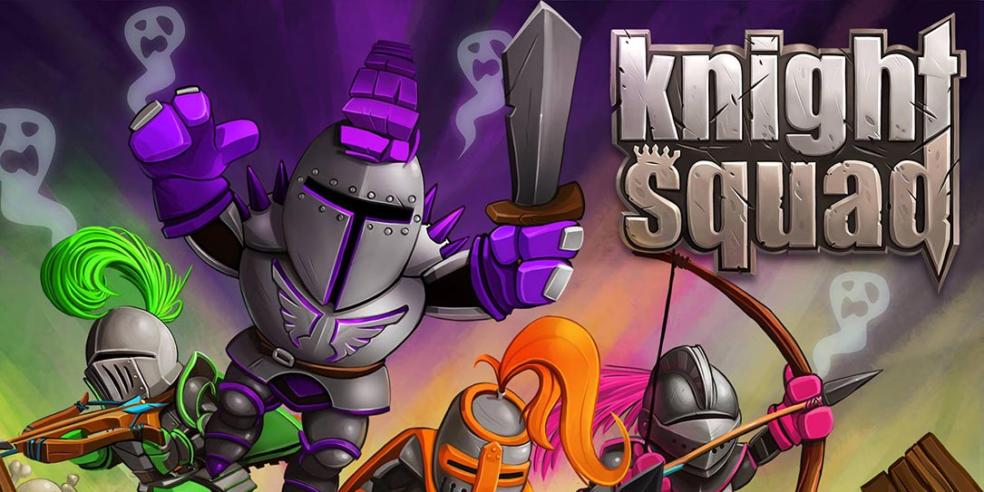 Knight-Squad-Review