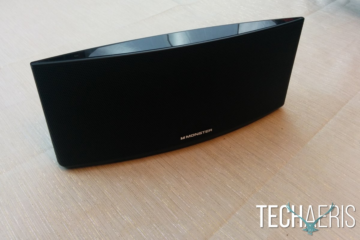 Monster Soundstage S1 Front