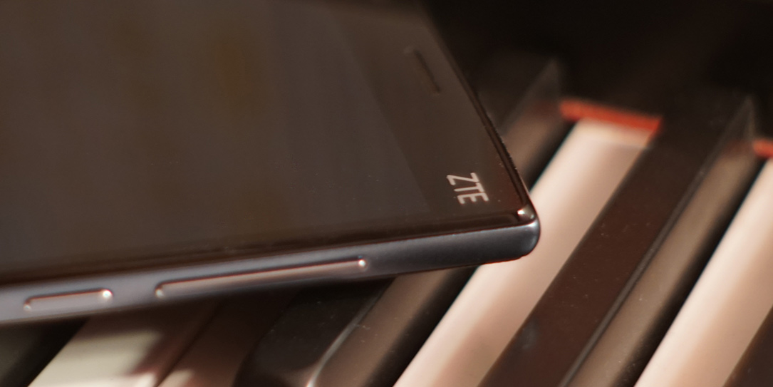 ZTE ZMAX 2 Review