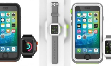 Catalyst Apple Watch