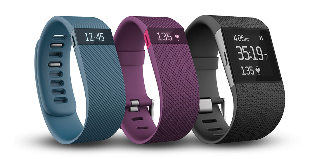 Fitbit-Fitness-Trackers