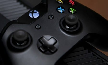 Gamers-Xbox-One-Controller