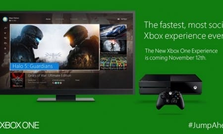 New-Xbox-One-Experience