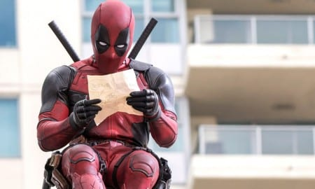 Deadpool Number Two