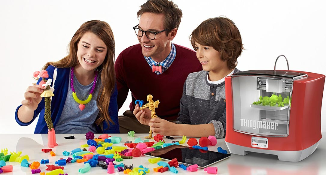 Mattel-ThingMaker-3D-Printer