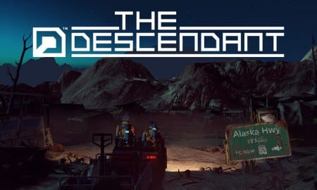 The-Descendant