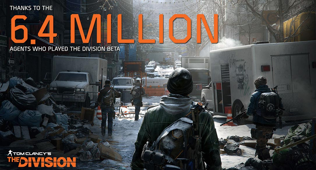 The-Division-Beta-Results