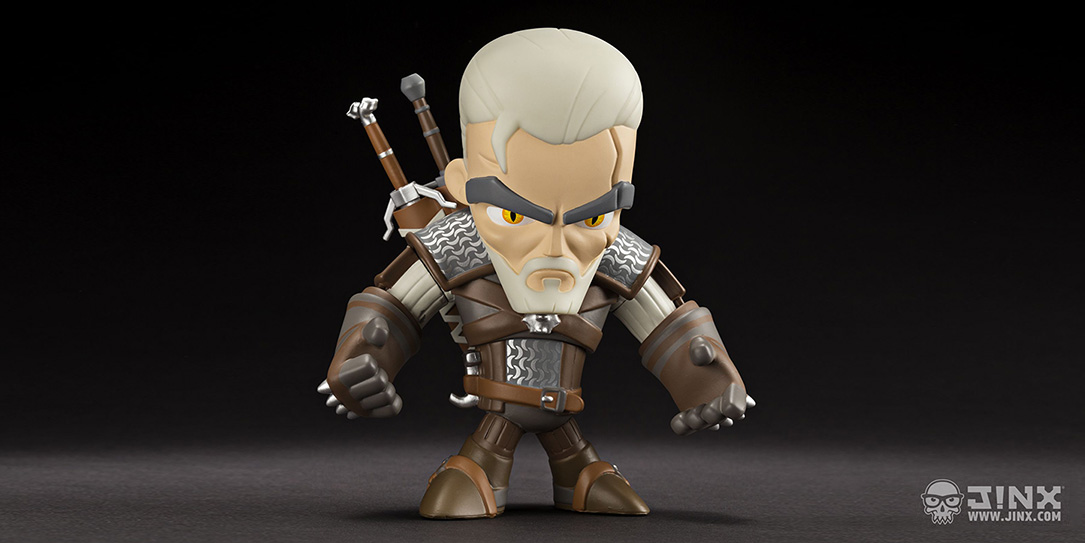 The Witcher 3: Wild Hunt Collectibles Coming From Dark ...