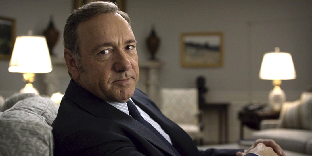 Famous-Actor-Kevin-Spacey
