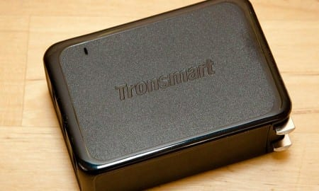 Tronsmart-Quick-Charge-3.0-USB-Wall-Charger-Review