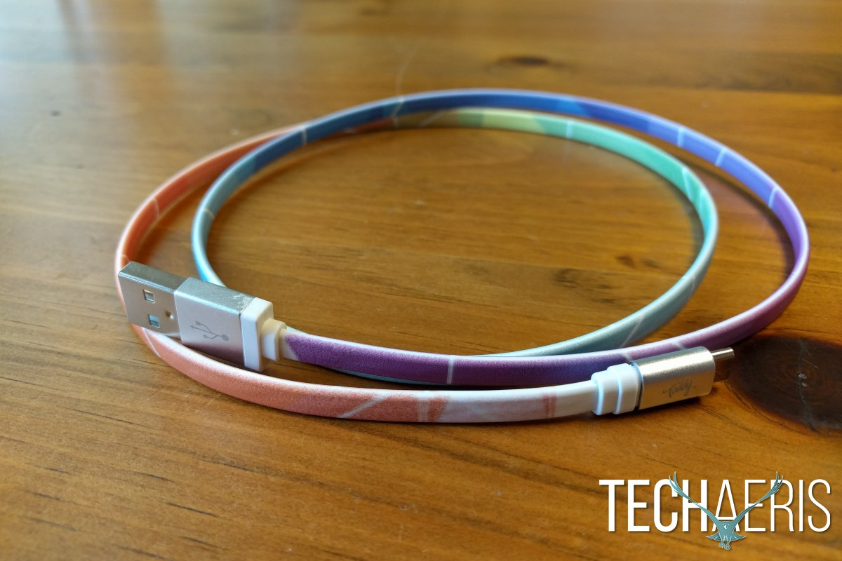 Toddy Cable Review Design