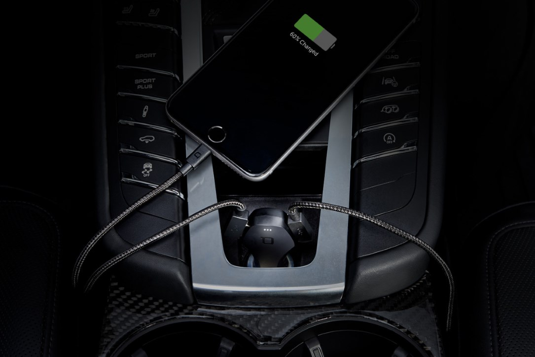 car_charging_ZUS_Kevlar_Cable