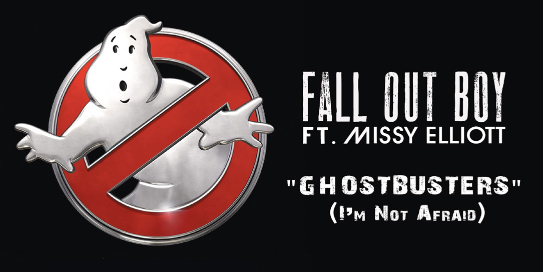 Ghostbusters-Theme-Song