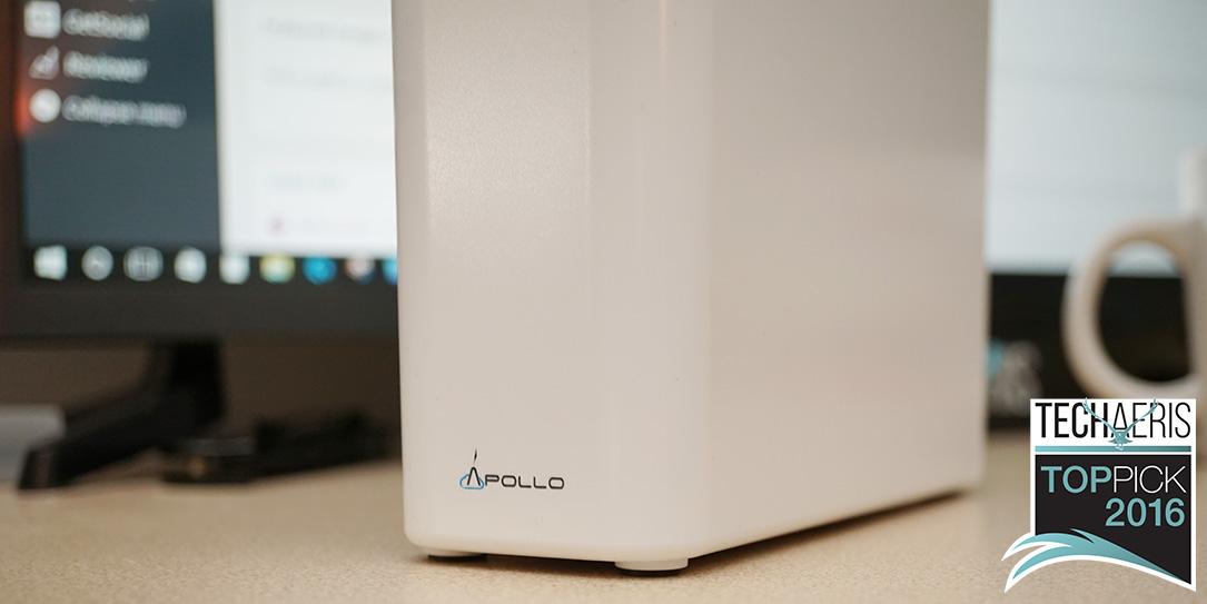 Apollo Cloud