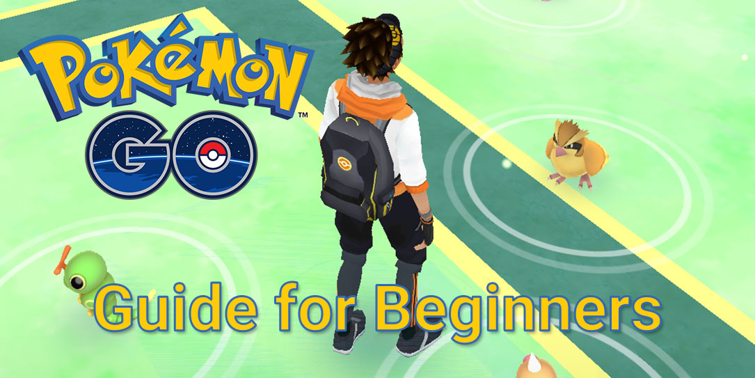Pokémon-GO-guide-for-beginners