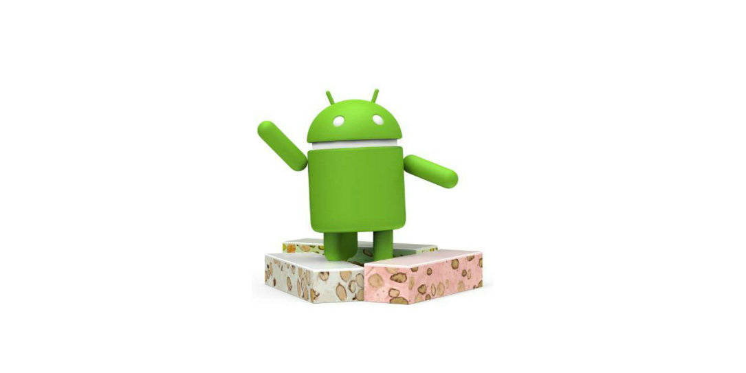 Android N update