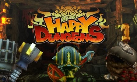 Happy-Dungeons