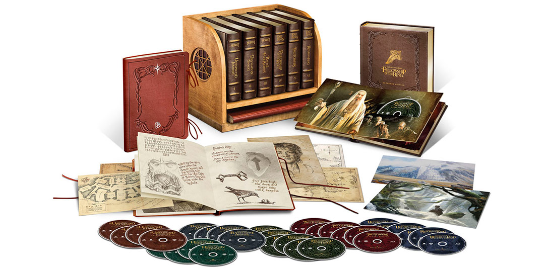 Middle-earth-Collection-Limited-Edition