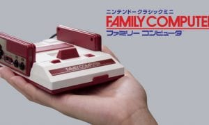 Famicon Mini