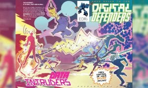Digital Defenders