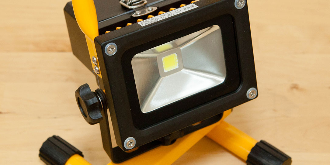 loftek-10w-led-work-light-review