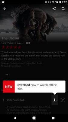 netflix-offline-mode-screenshot