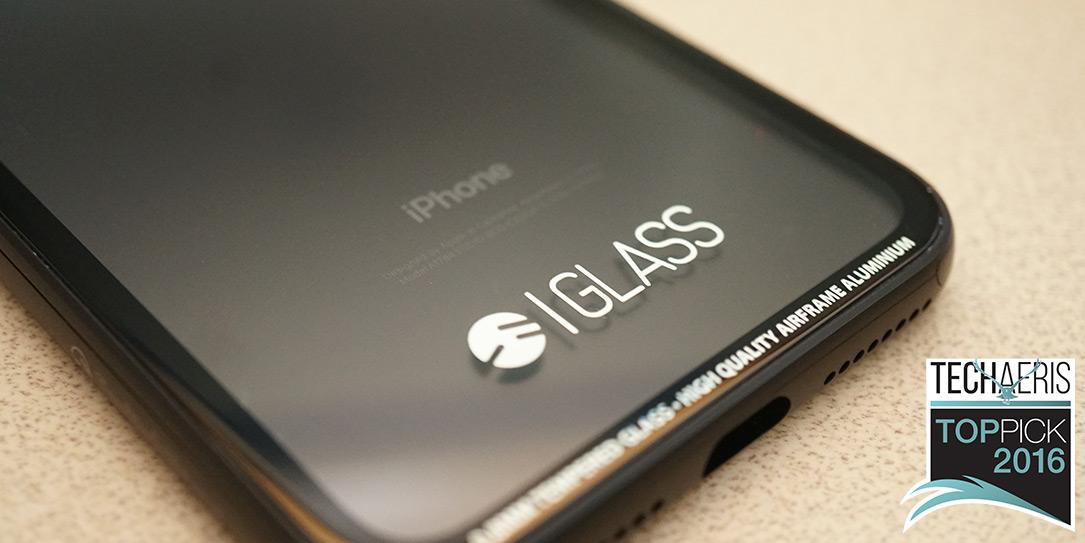 SwitchEasy GLASS