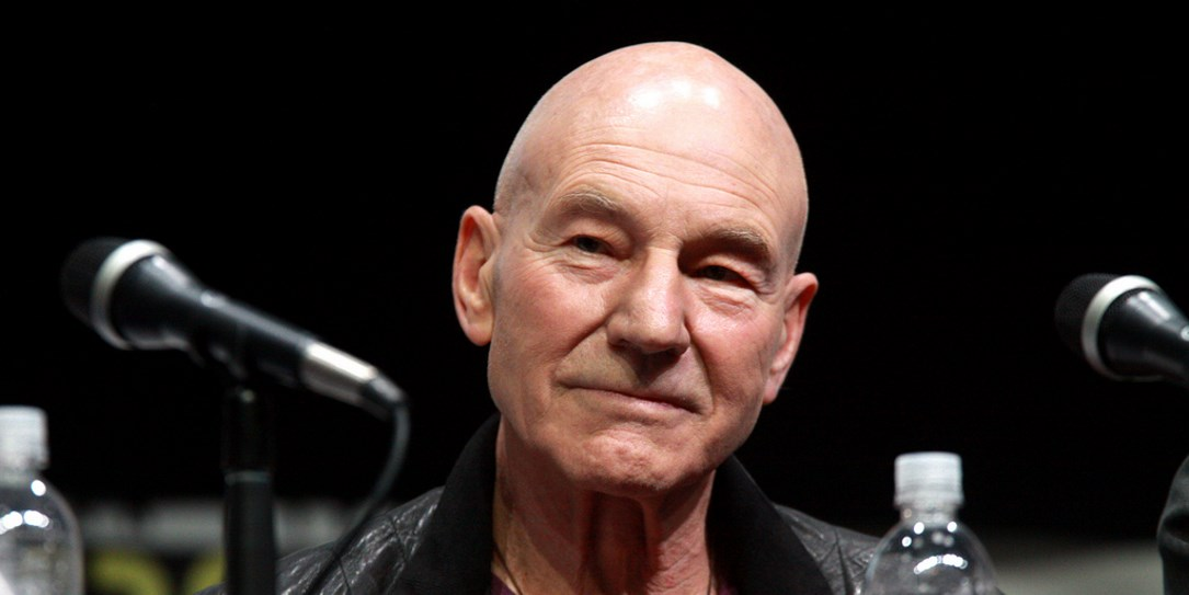 Deadpool 2: Patrick Stewart Entertains Idea Of Professor X Cameo