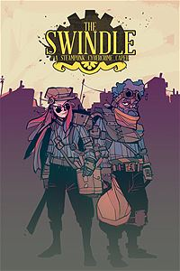The-Swindle