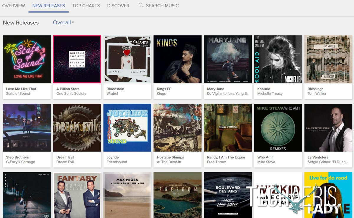 Playster-Music