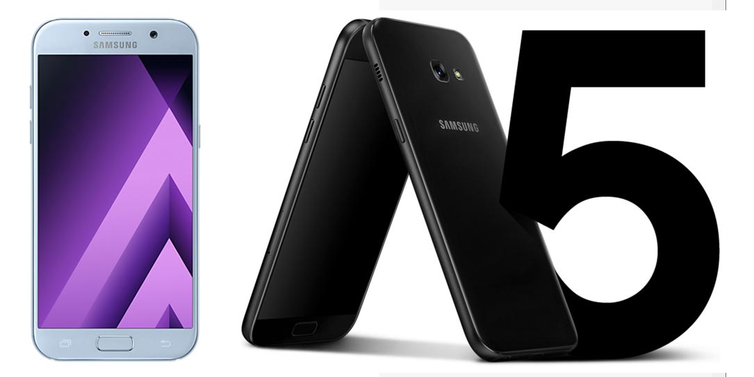 premium looking samsung galaxy a5 available this week in. Black Bedroom Furniture Sets. Home Design Ideas