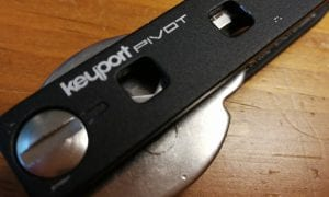 Keyport Pivot Review FI