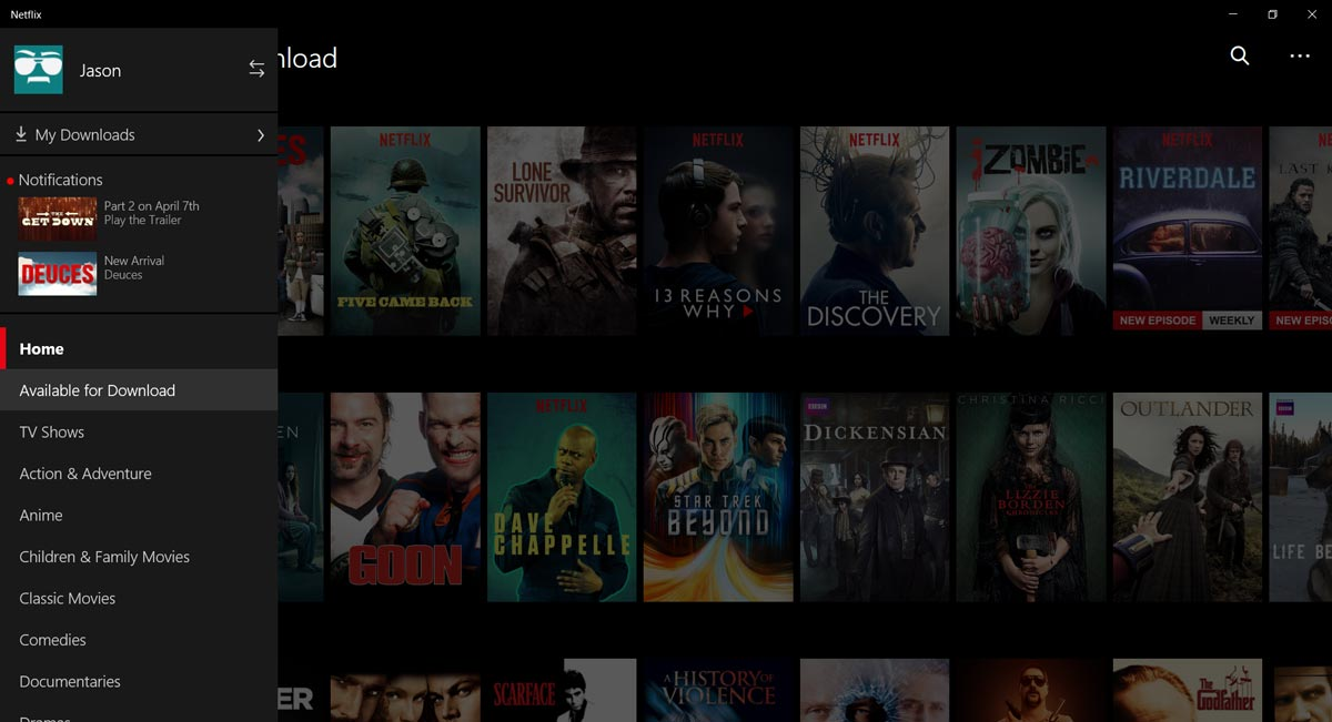Netflix-offline-Available-for-Download