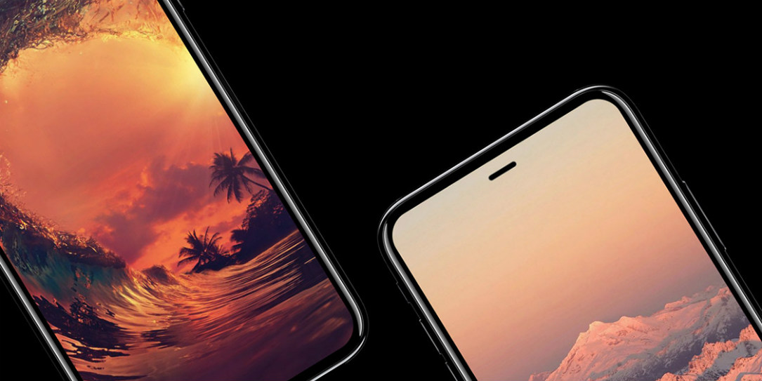 Apple iPhone 8 to have stainless steel and glass design