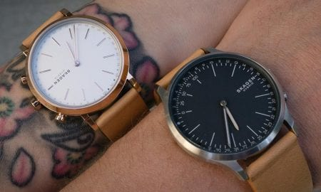 Skagen-Connected-review