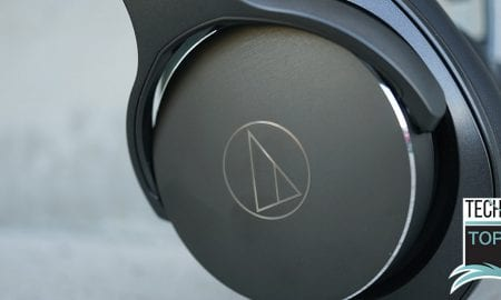 Audio-Technica DSR7BT