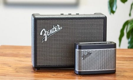 Fender-Bluetooth-speakers