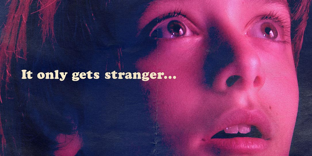 Stranger Things Season 2 character posters revealed