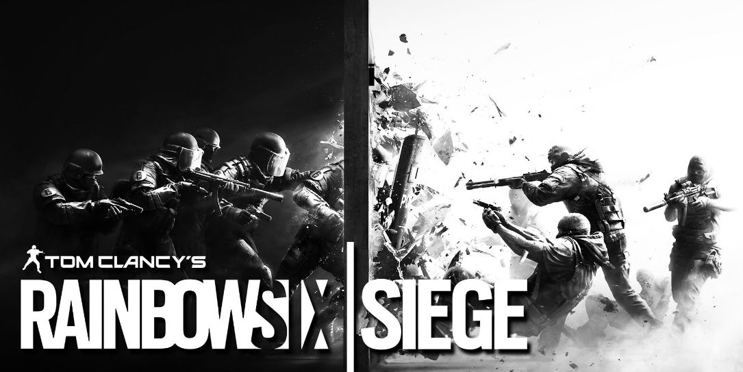 Your free weekend of Rainbow Six: Siege starts August 24th