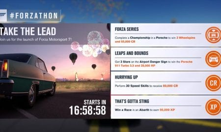 Forzathon-September-29-October-4
