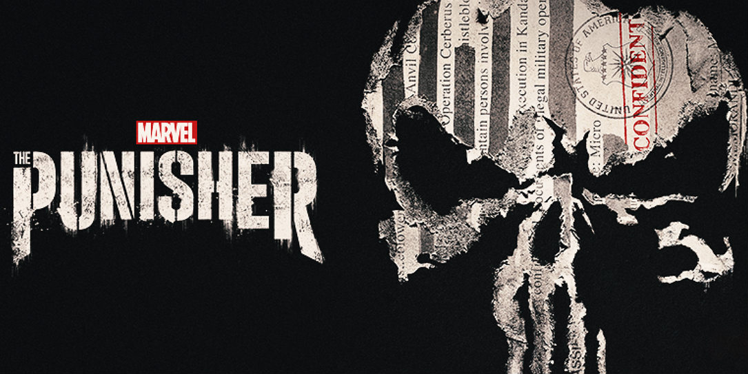 Frank Castle brings the pain in first The Punisher trailer