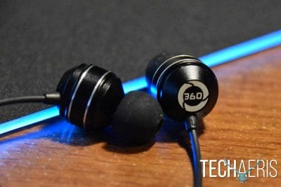 360 Earbuds