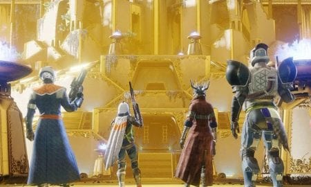 Destiny 2's Leviathan raid to get a boost with new raid lair.