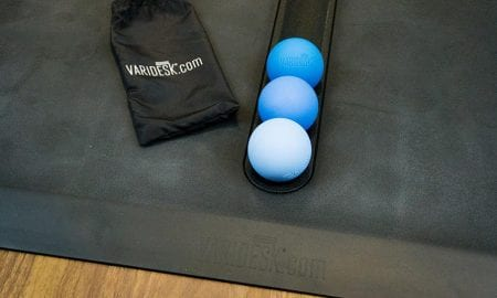 VARIDESK-ActiveMat-Groove-review